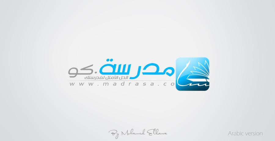 Madrasa co Logo ...V Company Logo