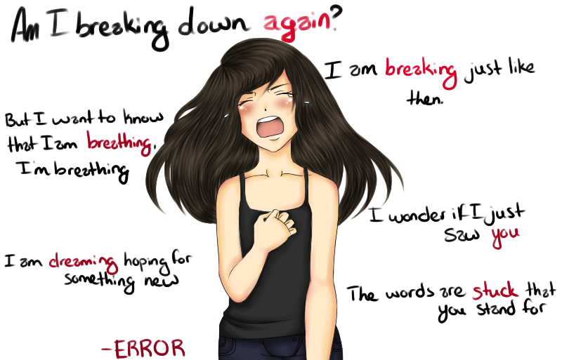 Error by HoneyMochaCat