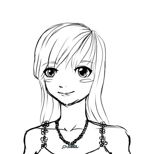 Create Sketch by HoneyMochaCat