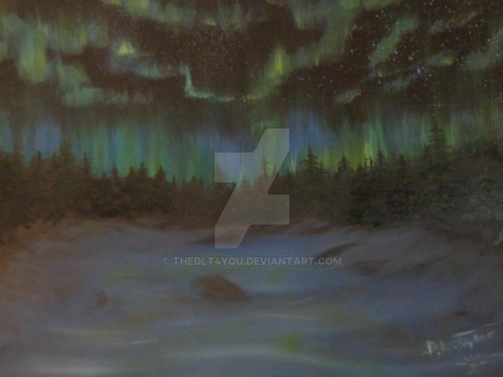 Gods fireworks by TheDLT4YOU