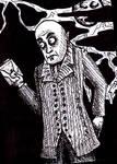Nosferatu and the Dark Tome