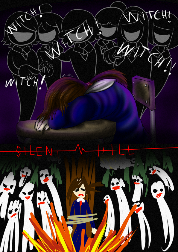 Mi galeria infernal _unwanted_past__by_alice_madness-d3cqsc1