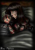 --My nightmare-
