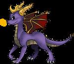 -Spyro the Dragon-