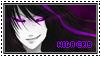 -Nega Cris Stamp- by Nega-Lara