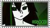 -Nega Rei Stamp- by Nega-Lara