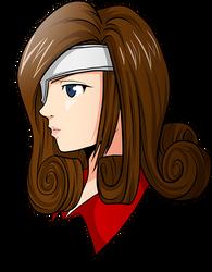 -HS: General Beatrix- by Frandoll-Scarlet
