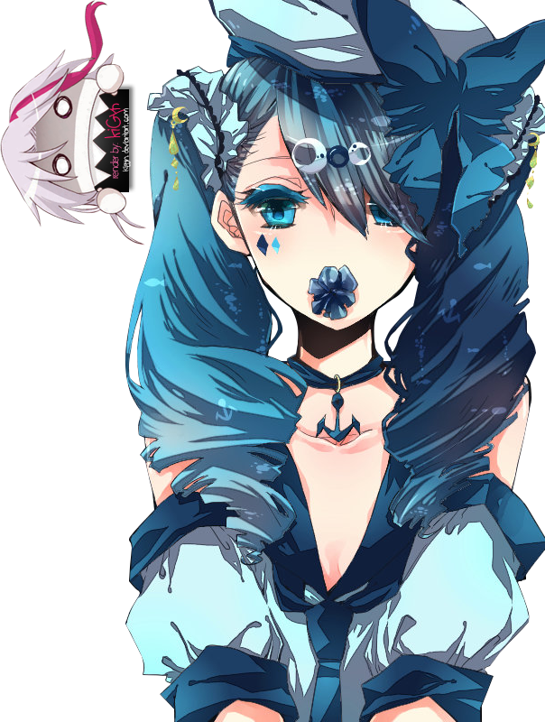 Renders Mangas Divers 02 Hatsune_miku_by_kigyn-d6fdo7i