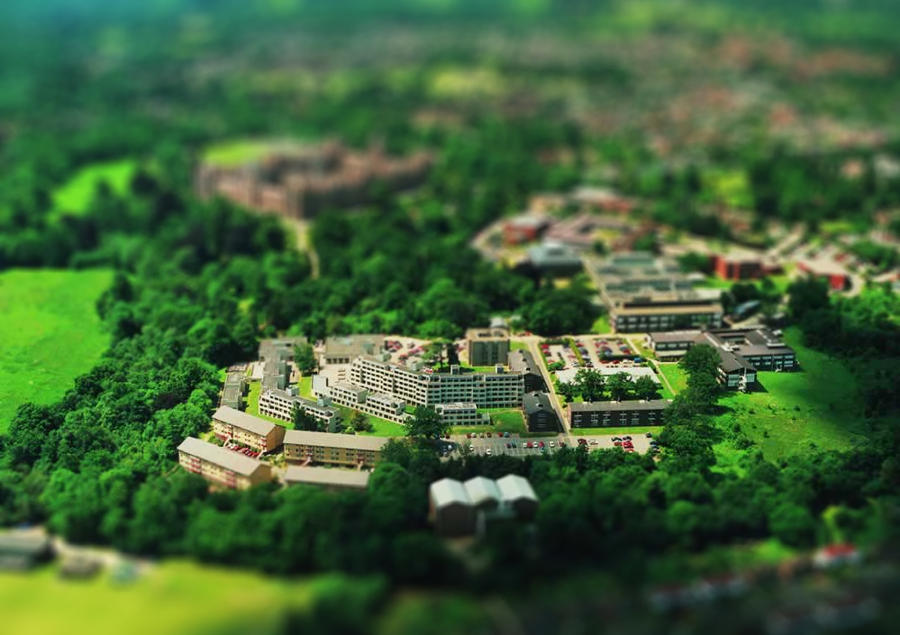 Tiltshift TEST 2 by bm102938