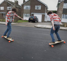 SkateStitch one by bm102938
