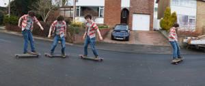 SkateStitch two by bm102938