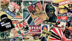 War Posters WP