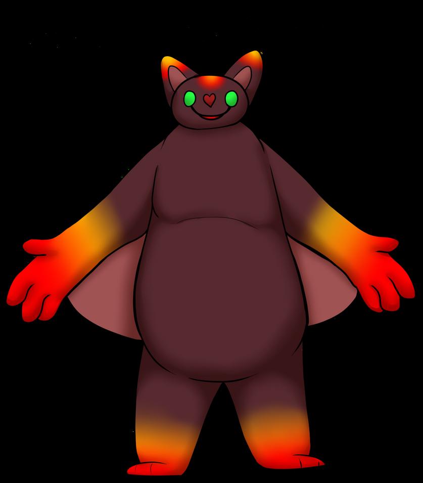 Batmax Hugs by Heavenbat