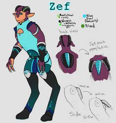 Zef Bio/Reference