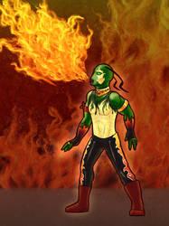 IPP - Firebreather
