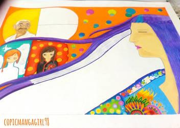 Dorje Chang Art Museum Art Contest Entry
