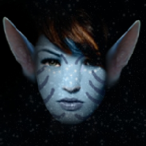 Megan Fox avatar by Roxanka