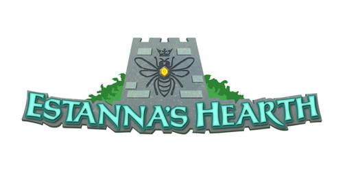 Estanna's Hearth Logo