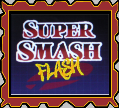 super smash flash 08