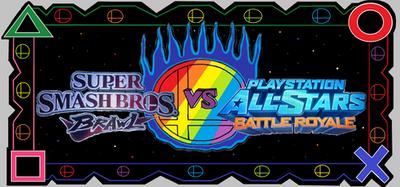 SSBB vs PSASBR Fan Stamp by KambalPinoy