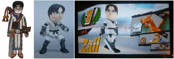 Zail Joins The Battle! by KambalPinoy