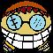 A Tsum-Tsum Icon of Mr. Moski by KambalPinoy