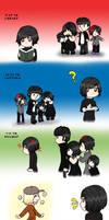 SP: Goth Repellent
