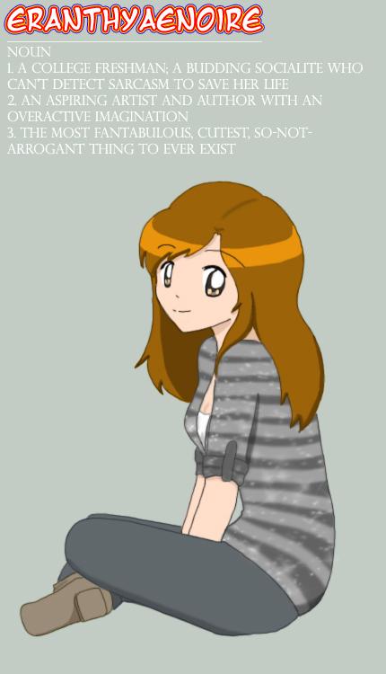 EranthyaeNoire's Profile Picture