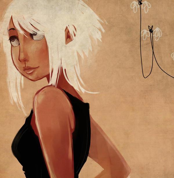 White by YanYu