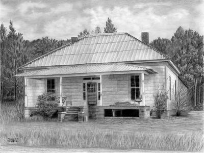 Bessy's House