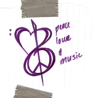 Peace, Love, and Music