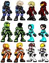 MMZ Spartans by 0megaZero