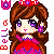 Bella Icon by MarioPrincessArtist