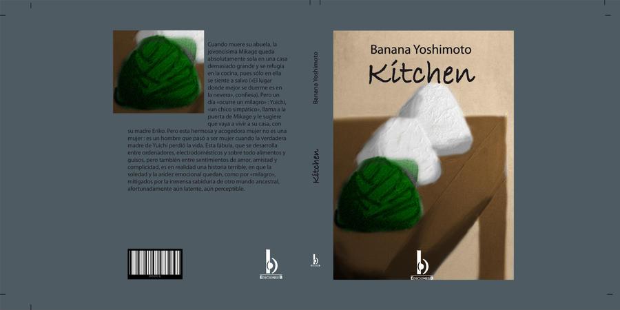 Book Cover White Kitchen ~ Kitchen book cover by lia brisa on deviantart
