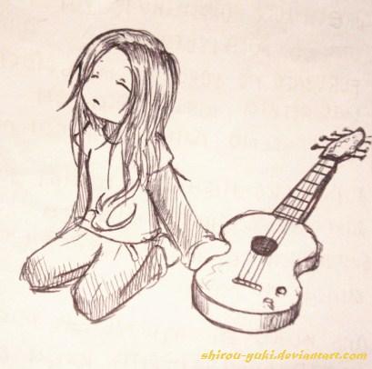 Dream Ahead :YUI: by shirou-yuki