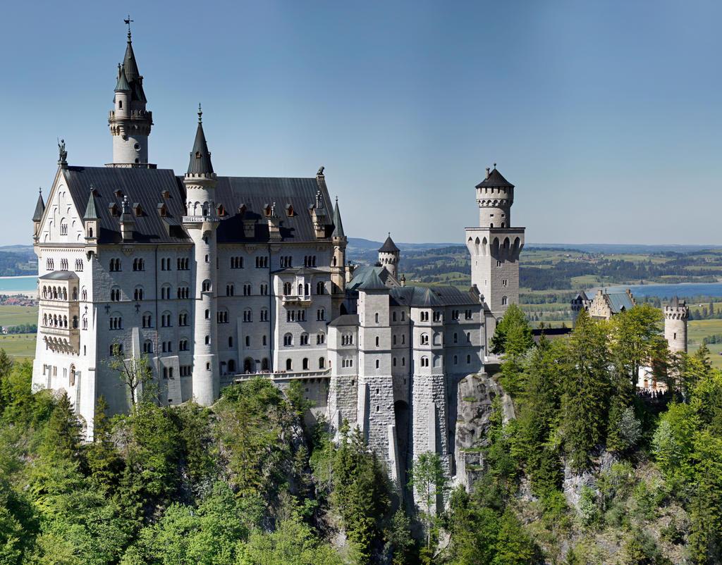 Neuschwanstein Castle Tour Cost