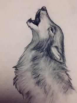 Wolf head (Update)