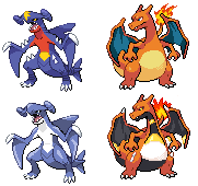 how to get garchomp in heartgold