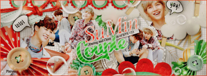 Cover SuMin Couple by KookieeRB97