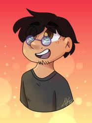 My Persona by ArtieKitty135