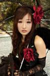 Gothic Lolita AX 2011