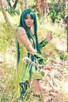 Wind Archer Irena