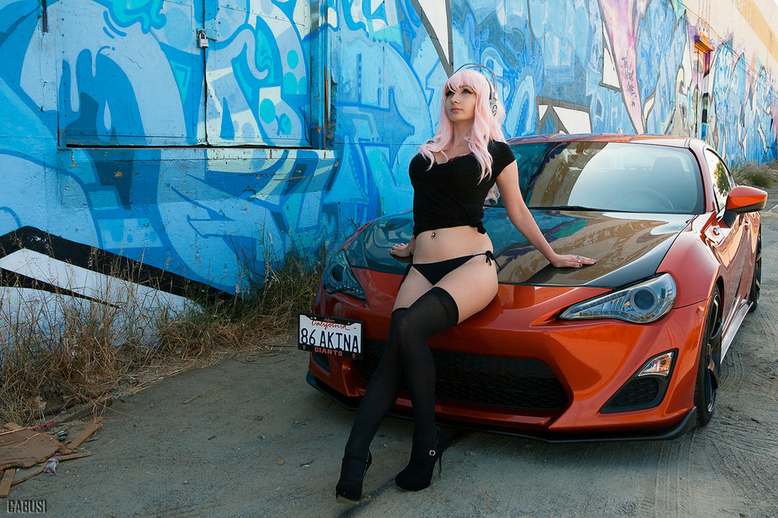 Sonico 86 f by cabusi-photography