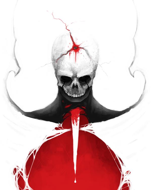 Haemorrhage by Sam-Reynolds