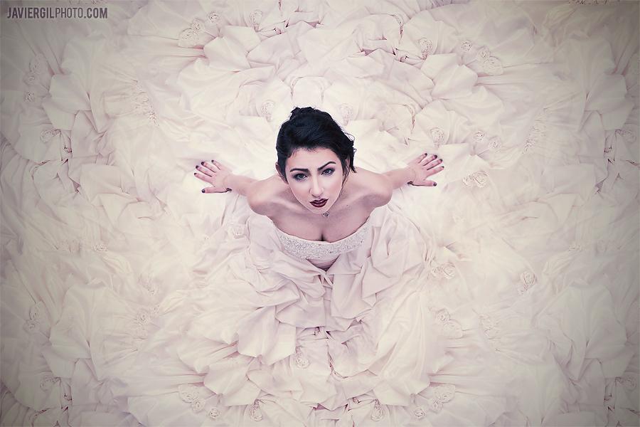 Bride by Javiergil1910
