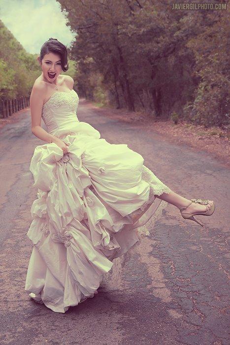 Bridal 2 by Javiergil1910