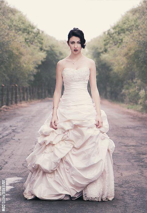 Bridal 5 by Javiergil1910