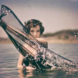Splash of water by Javiergil1910
