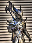 Skyrim-Daedric armor
