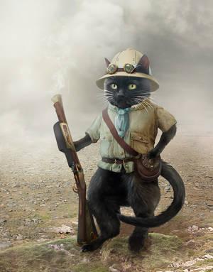Safari, sir! by I-Mago
